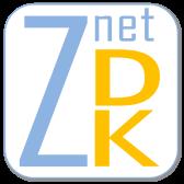 logo ZnetDK